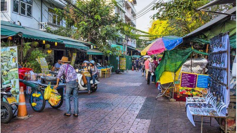 Bangkok Hotel Tips