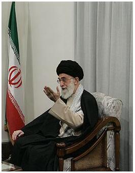 Iran Elections Part I