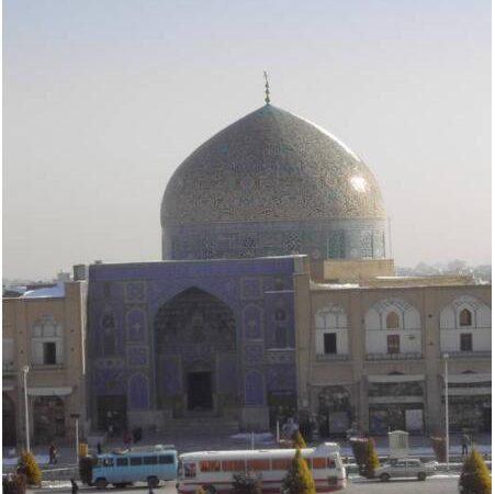 Iran Social Structure