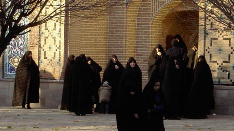 Iran Gender Ratio and LGBT