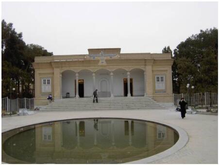 Iran Education and Health
