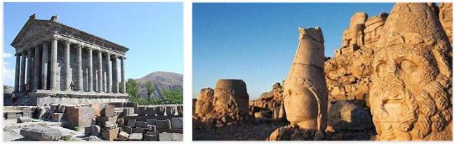Armenia History and Politics