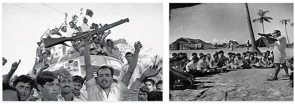 Bangladesh History and Culture