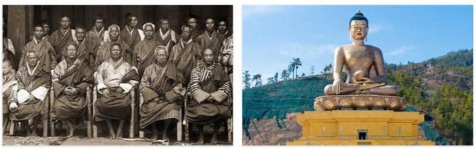 Bhutan History and Politics