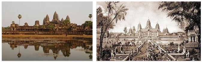 Cambodia History and Politics