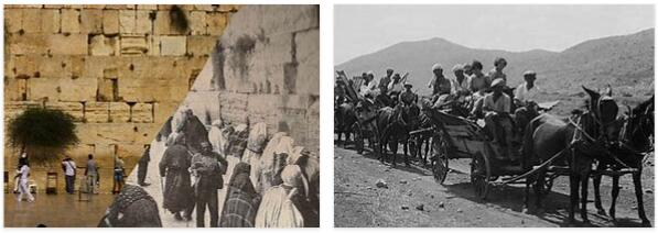 Israel History and Politics