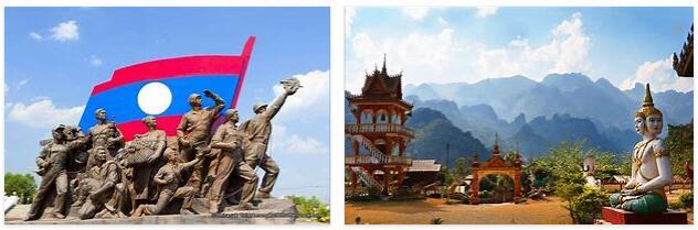 Laos History and Politics