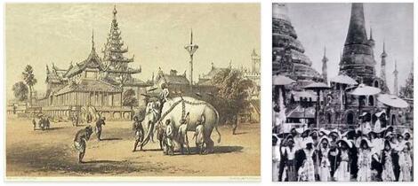 Myanmar History and Politics