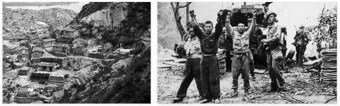 South Korea History and Politics