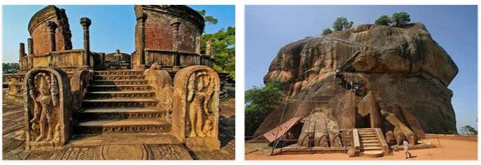 Sri Lanka History and Politics