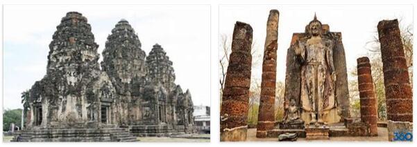 Thailand History and Politics