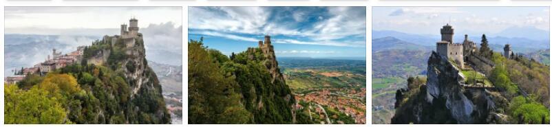 San Marino Travel Overview