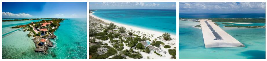 Turks and Caicos Islands Travel Overview