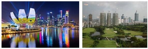 Guangzhou and Shenzhen, China