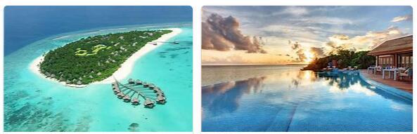 Information about Maldives