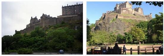 Attractions in Scotland, United Kingdom