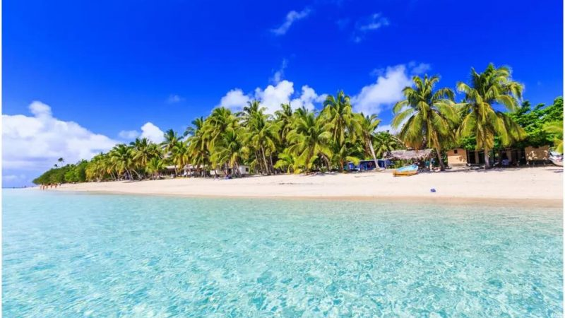 Best Travel Time and Climate for Fiji