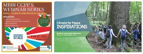 Climate and Peace Part II