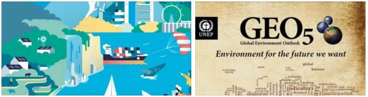 Global Environment Outlook (GEO-4) Part II