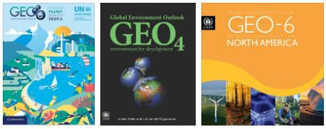 Global Environment Outlook (GEO-4) Part III