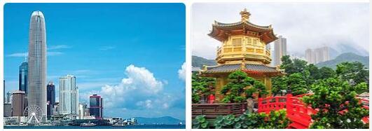 Hong Kong Overview