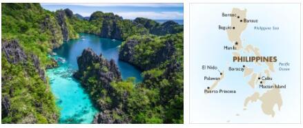 Philippines Territory