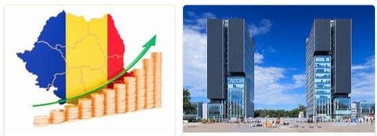 Romania Economy